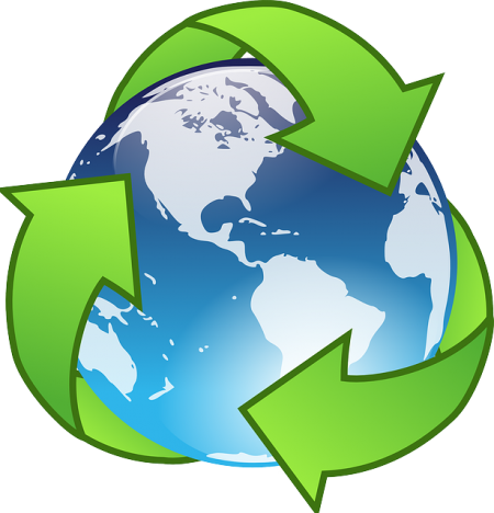 recyclage-ecologie-terre